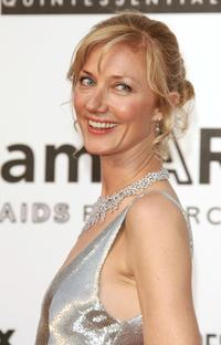 Joely Richardson at the Cinema Against AIDS 2005 in Aid Of amfAR.