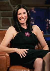 Mimi Rogers at the Jimmy Choo and Cartier Present