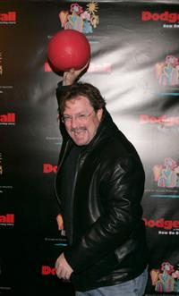 Stephen Root at the Dodgeball: The Celebrity Tournament to benefit the Elizabeth Glaser Pediatric Aids Foundation and celebrate the DVD Release of