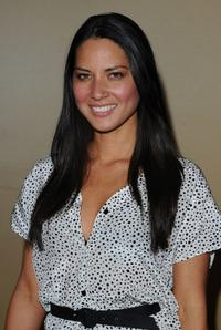 Olivia Munn at the 25th Anniversary of Cedars-Sinai Sports Spectacular.