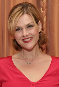 Sara Rue at the 3rd Annual Hollywood Bag Lady Lupus Luncheon.