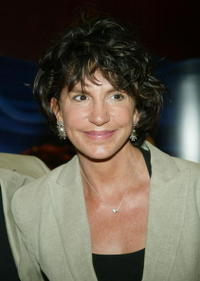 Mercedes Ruehl at the special screening of