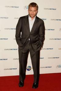 Peter Billingsley at the premiere of
