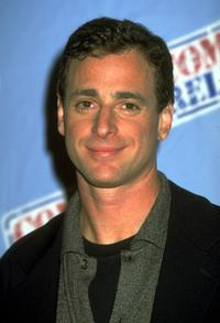 Undated File Photo of Bob Saget.