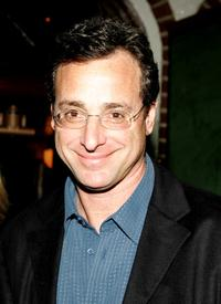 Bob Saget at the opening night of