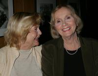 Eva Marie Saint and Carol Lynley at the Centennial Tribute to Otto Preminger.