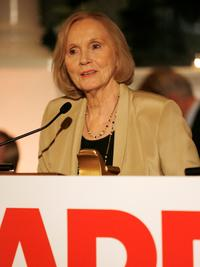 Eva Marie Saint at the Sixth Annual Movies For Grownups Awards.