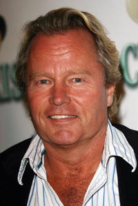 John Savage at the celebration for Cloris Leachman's 60 years in show business.