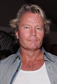 John Savage at the North American premiere party of