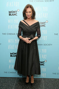 Jacqueline Bissett at the New York premiere of