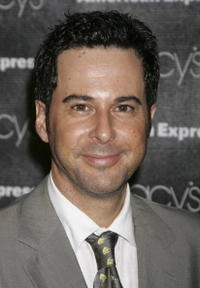 Jonathan Silverman at the Macy's Passport auction and fashion show in celebration of it's 25th anniversary.