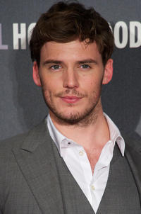 Sam Claflin at the Spain premiere of