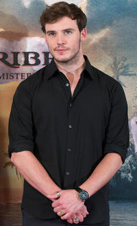 Sam Claflin at the photocall of