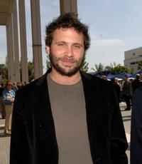 Jeremy Sisto at the World premiere of