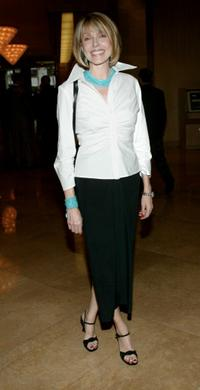 Susan Blakely at the Tribute to 26 Heroes at the Southern California Jewish Center.