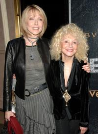 Susan Blakely and Josette Banzetat an afterparty for the California premiere of