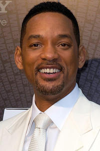 Will Smith at the