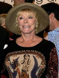 Elke Sommer at the Eric Braeden Celebrates 25 Years with