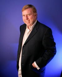 Timothy Spall at the promotion of