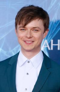 Dane Dehaan at the New York premiere of