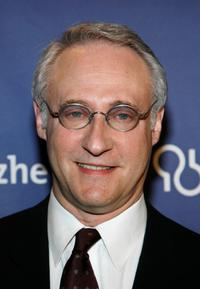 Brent Spiner at the Alzheimers Association's 15th Annual A Night at Sardis benefit event.