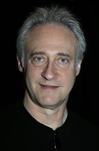 Brent Spiner at the Grand Slam XIV: The Sci-Fi Summit.