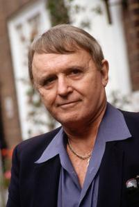 Rod Steiger Academy Award winning actor who played opposite Marlon Brando in the film classic