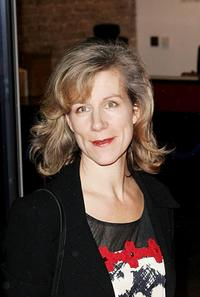 Juliet Stevenson at the South Bank Show Awards.