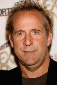 Peter Stormare at the Hollywood Reporters Next Generation Class Of 2006.