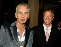 Billy Bob Thornton and executive producer J. Geyer Kosinski at the Hollywood premiere of