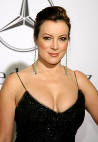 Jennifer Tilly at the 17th Annual Mercedes-Benz Carousel of Hope Ball .