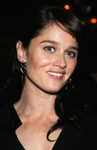 Robin Tunney at London for the after party of