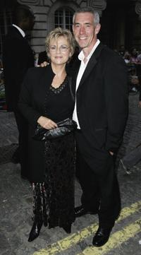 Julie Walters at the premiere of the