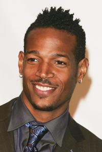 Marlon Wayans at the Sean
