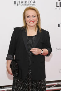 Jacki Weaver at the New York premiere of