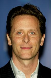 Steven Weber at the ABC's TCA All-Star Party.