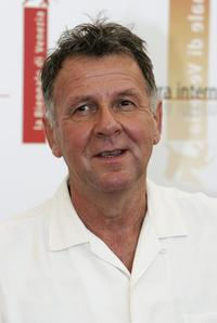 Tom Wilkinson at the photocall of
