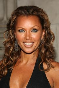Vanessa L. Williams at the 25th Anniversary of the Annual CFDA Fashion Awards.