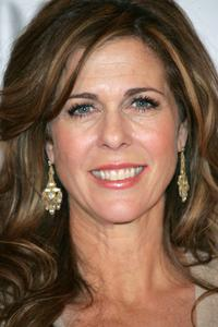 Rita Wilson at the 15th Annual Glamour