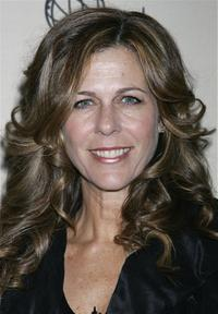Rita Wilson at the ATAS presents