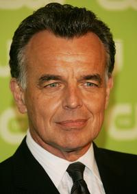 Ray Wise at The CW Network Upfront.