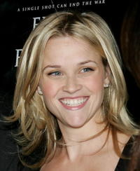 Reese Witherspoon at the N.Y. screening of