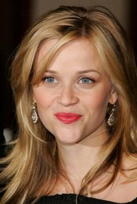 Reese Witherspoon at the 58th Annual Directors Guild Of America Awards.