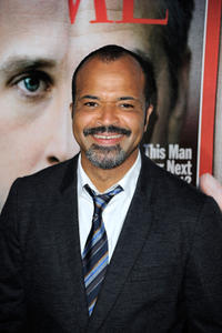 Jeffrey Wright at the California premiere of