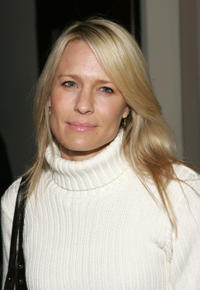 Robin Wright Penn at a special screening of