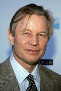 Michael York at the 12th Annual BAFTA/LA Tea Party.