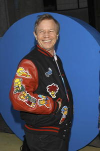 Michael York at the