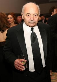Burt Young at the Norby Walters' 16th Annual Night of 100 Stars Oscar Gala.