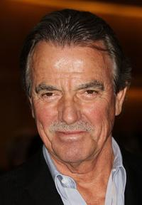 Eric Braeden at the 46th Annual International Cinematographers Guild Publicists Awards.