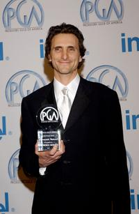 Lawrence Bender at the 16th Annual Producers Guild Awards.